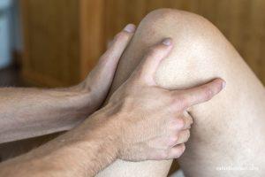 Dolor de rodilla Fisioterapia Rafael Borruel