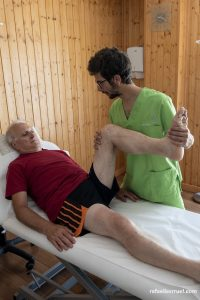 Fisioterapia Rafael Borruel Artrosis